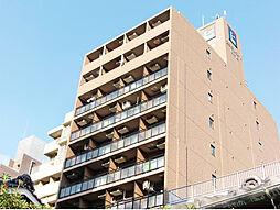 エステムコート新大阪[3階]の外観
