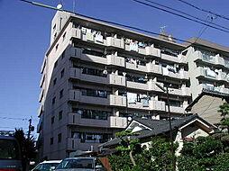 エステート若葉[3階]の外観