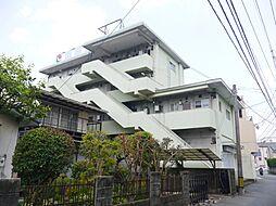 No.1山一ビル[107号室]の外観