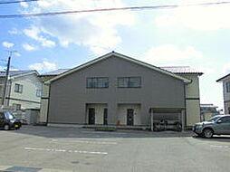 たんぽぽコーポ福岡B棟[203号室]の外観