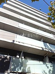 東京都板橋区清水町の賃貸マンションの外観