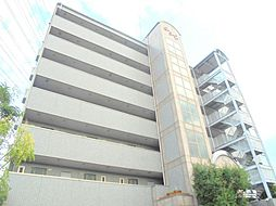 大阪府門真市打越町の賃貸マンションの外観