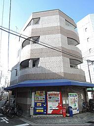 T&Tふくい[3階]の外観