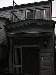 [一戸建] 神奈川県横浜市鶴見区豊岡町 の賃貸【/】の外観