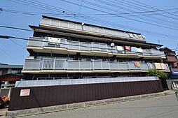 セレニティ武庫之荘の外観写真
