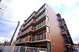 兵庫県伊丹市大鹿7丁目の賃貸マンションの外観