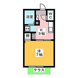 豊田市駅 4.2万円