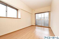シェアンジュ21[5階]の外観