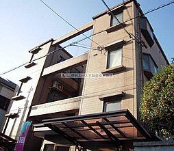 ハイツ笹[2階]の外観