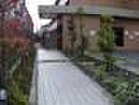 兵庫県西宮市上ケ原五番町の賃貸マンションの外観