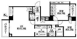 学芸大学駅 22.0万円