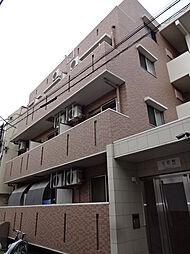 文悠館[2階]の外観