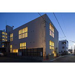 名古屋市営桜通線 中村区役所駅 徒歩5分の賃貸アパート