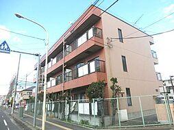 南町永旺ビル[3階]の外観