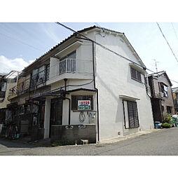 [テラスハウス] 大阪府枚方市出口2丁目 の賃貸【/】の外観