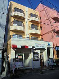 アレグリアプレイス駒川[5階]の外観
