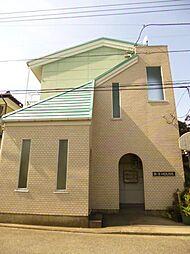 B・S HOUSE[105号室]の外観