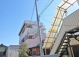 山梨県甲府市上石田4丁目の賃貸マンションの外観