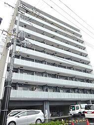 プランドール新大阪SOUTHレジデンス[10階]の外観