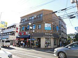寺沢ビル[3階]の外観