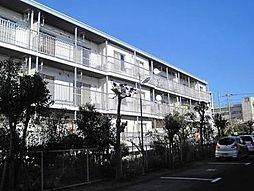 鎌ヶ谷コーポラスL棟[301号室]の外観