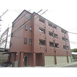 沢ノ町駅前88マンション[2階]の外観
