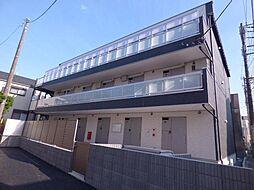 千葉県船橋市海神4丁目の賃貸マンションの外観