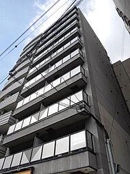 グリーンヒルズ[8階]の外観