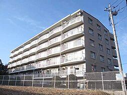 ウェストヒルズ[1階]の外観