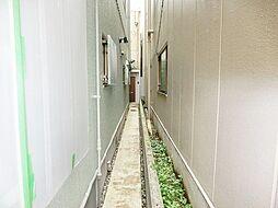 樫原商事様マンション[201号室]の外観