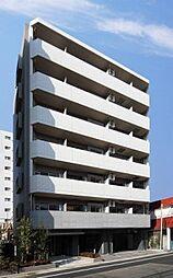 東京都墨田区業平4丁目の賃貸マンションの外観