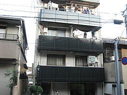 りぶ京都北大路[4階]の外観
