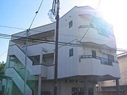 第1小石川ビル[2階]の外観