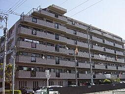 宝マンション城木町503[5階]の外観