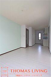 プリマベーラ B棟[2階]の外観