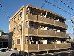 静岡県浜松市西区入野町の賃貸マンションの画像
