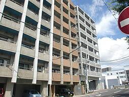 リバーサイドハウス[6階]の外観
