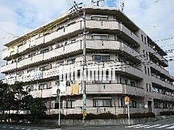 ハイレジデンスL[3階]の外観