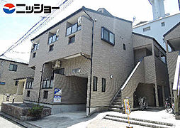 池下駅 3.4万円
