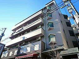 コゥジィコート[2階]の外観
