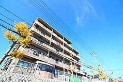 ベルファミーユ桃山台[4階]の外観