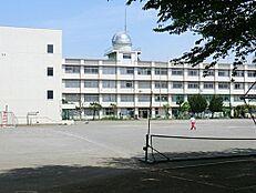中学校東久留米市立 東中学校まで1840m