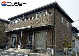 [タウンハウス] 三重県松阪市川井町 の賃貸【三重県 / 松阪市】の外観