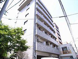 デジュール箱崎[502号室]の外観