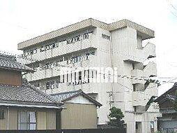 リアナ稲沢アパートメント[4階]の外観