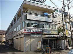 南茨木駅前ビル[3階]の外観