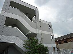 サンセヴィラージュ[306号室]の外観