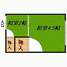 阿倍野駅 1.8万円