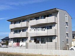 Ensoleille(アンソレイエ)[2階]の外観