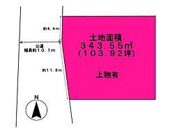 八幡市橋本平野山